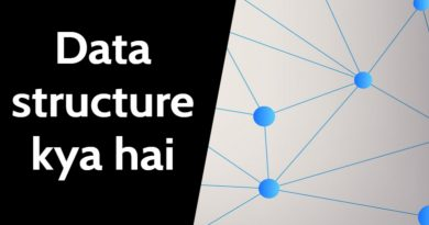 data-structure-kya-hai