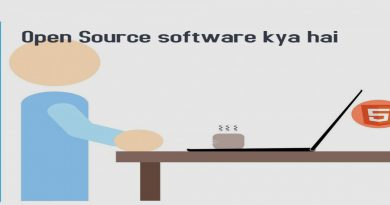 open-source-software-kya-hai