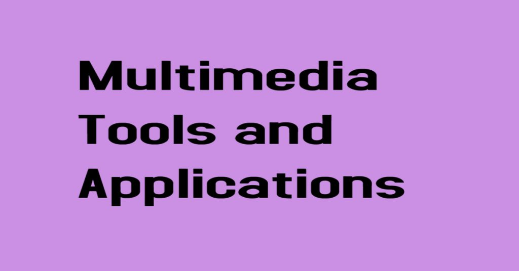 multimedia-tools-and-applications