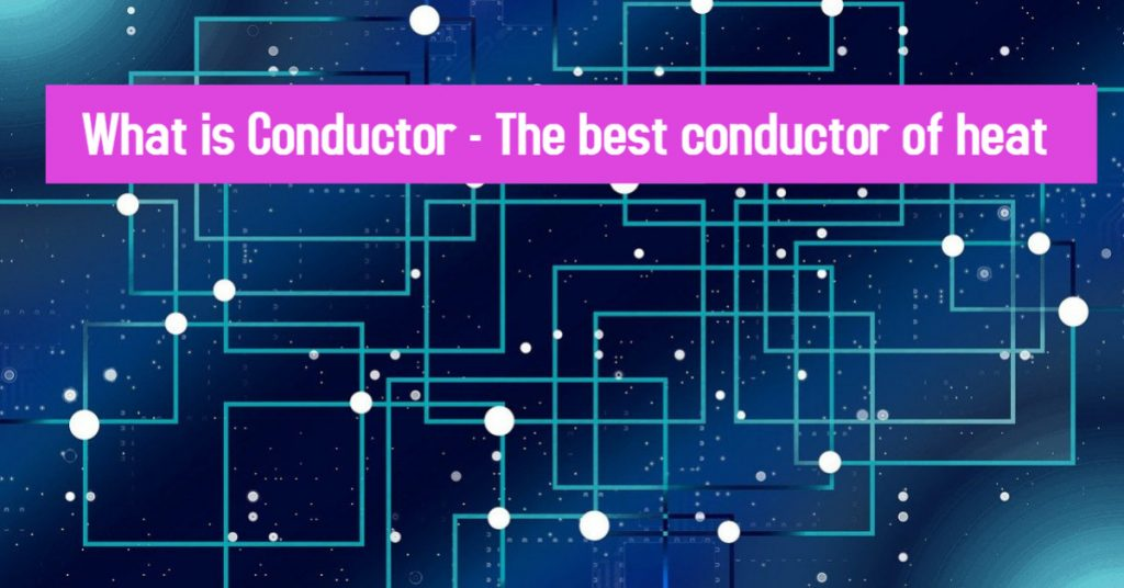 What is Conductor