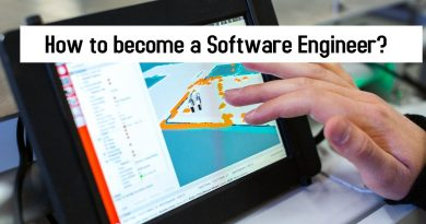 How to become a Software Engineer