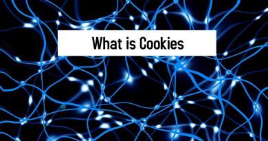 What is Cookies