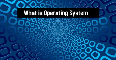 What is Operating System