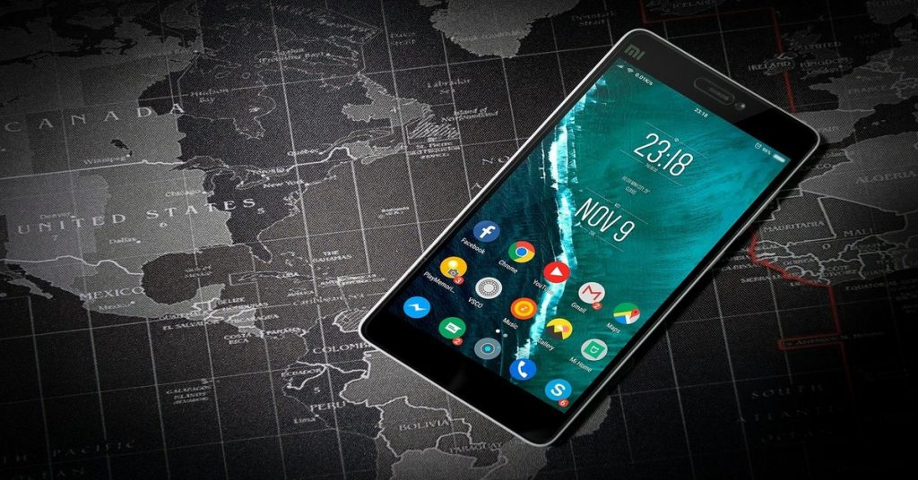 How to update any android phone